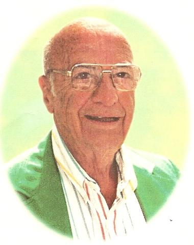 Robert James Marguerite - March 9, 1918 - July 17, 2008