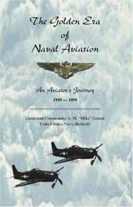 The Golden Era of Naval Aviation (book cover)