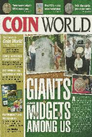 May 2010 Coin World